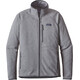 Patagonia Performance Better Sweater Jacket Men Feather Grey